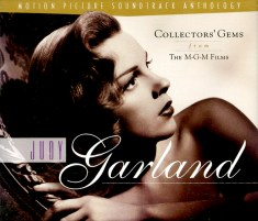 Judy Garland - Collector's Gems from the MGM Films