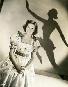 Judy Garland in 1937