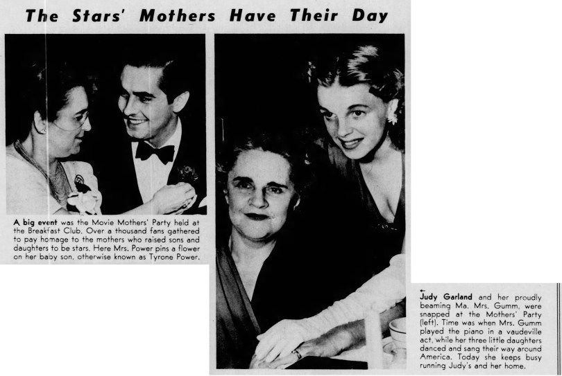 April 6, 1941 MOVIE STARS MOTHERS ETHEL The_Philadelphia_Inquirer
