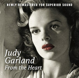 Judy Garland - From The Heart