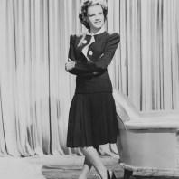 Ziegfeld Girl Promo 1
