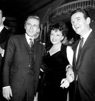 May 2, 1962 Hotel Party w Adam Faith and DJ Alan Freeman 2
