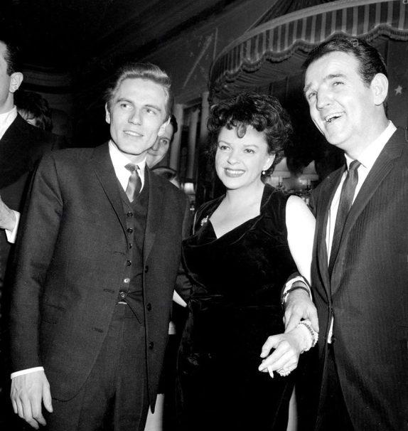 May 2, 1962 Hotel Party w Adam Faith and DJ Alan Freeman 2