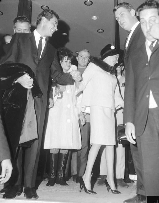 May 22, 1964 Leaving Sydney 5