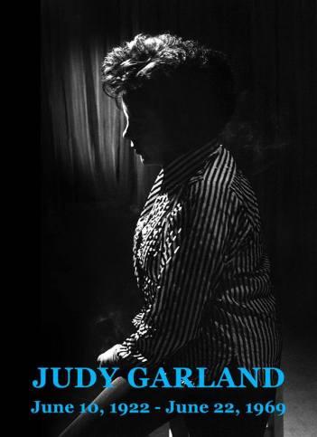 Judy Garland 1922- 1969