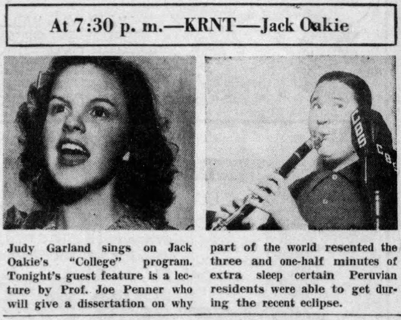 June-15,-1937-RADIO-JACK-OAKIE-Des_Moines_Tribune