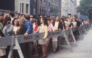 June 27, 1969 Crowds 1