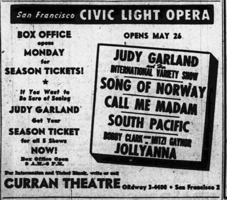 May 4, 1952 (for may 26) CURRAN Oakland_Tribune
