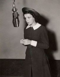 14-Year Old Judy Garland By Virgil Apger, 1938