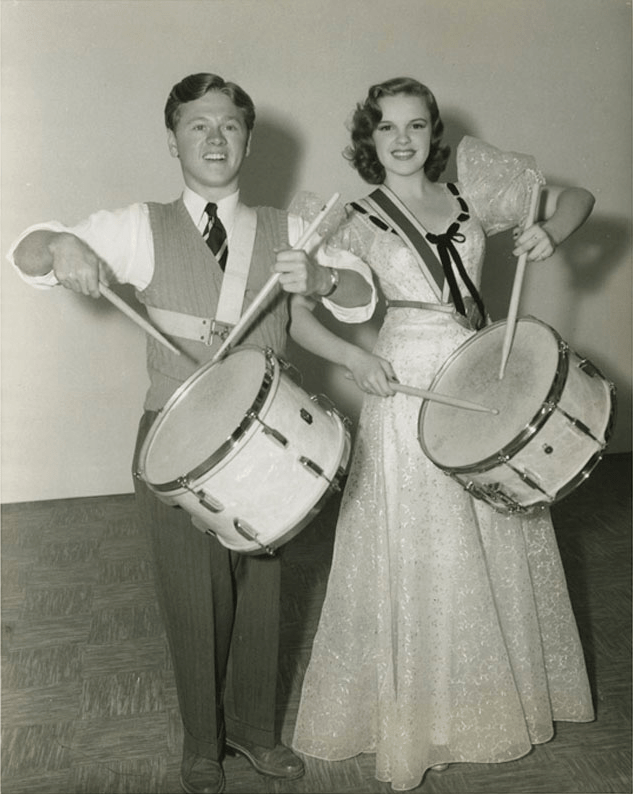 Judy-Garland-and-Mickey-Rooney
