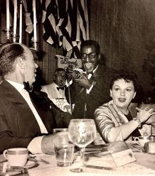 July 10, 1960 Los Angeles Democratic National Convention Bobby Waters