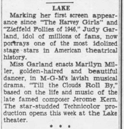 July 23, 1947 The_News_Palladium (Benton Harbor MI)