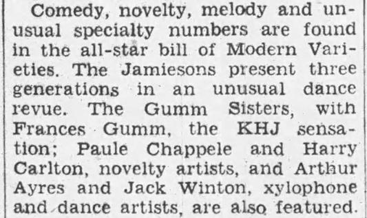 August-15,-1933-GUMM-SISTERS-The_Long_Beach_Sun-1
