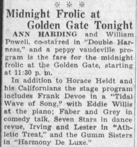 August-5,-1933-GUMM-SISTERS-The_San_Francisco_Examiner-1