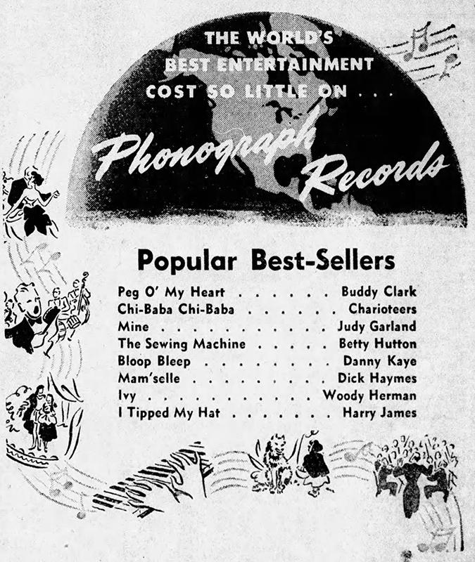 August-22,-1947-DECCA-'MINE'-Tallahassee_Democrat