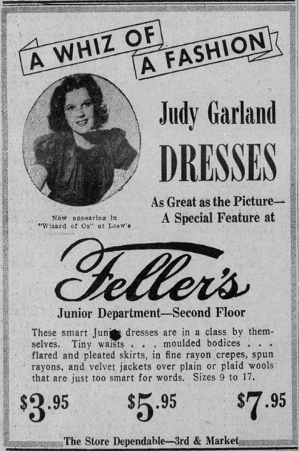 August-23,-1939-JUDY-GARLAND-DRESSES-The_Evening_News