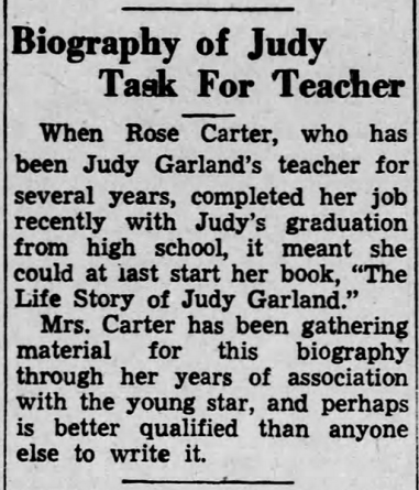 August-5,-1940-TEACHER-WRITES-JUDY-BIO-Harrisburg_Telegraph