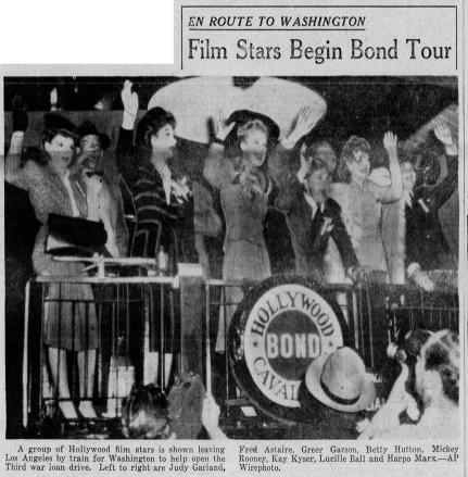 September-6,-1943-BOND-TOUR-Minneapolis_Star