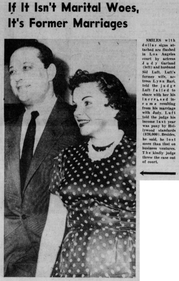 September 12, 1953 (for September 10, 1953) SID WINS COURT CASE Detroit_Free_Press