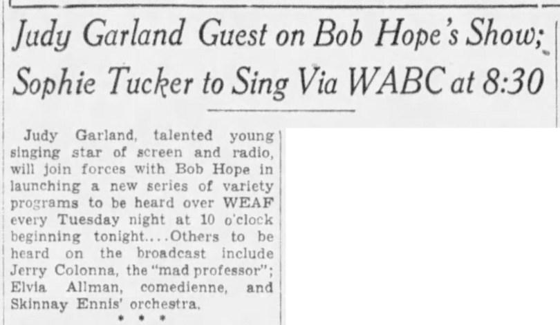 September 19, 1939 RADIO BOB HOPE The_Central_New_Jersey_Home_News (News Brunswick)