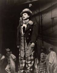 September 26, 1956 The Palace Be A Clown