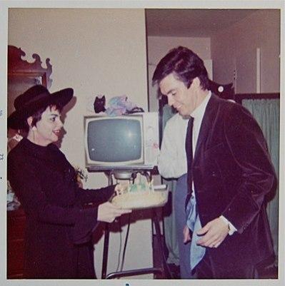 September 6, 1968 - Doctors Hospital