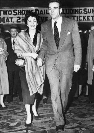 October-25,-1951-Liz-and-Monty-leave-JG-Palace
