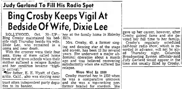 October-30,-1952-RADIO-CROSBY-SHOW-Lubbock_Evening_Journal