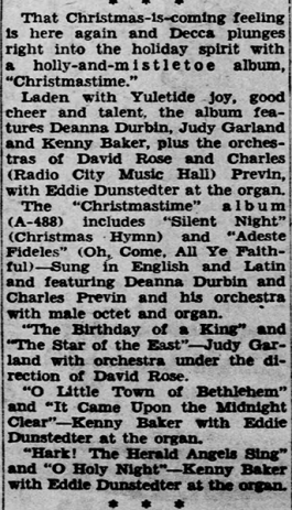 December-15,-1946-CHRISTMASTIME-'RECORD-CORNER'-The_Pittsburgh_Press