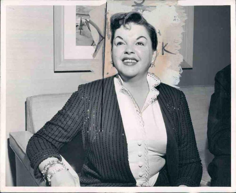 September 1, 1958 Press Conf at Bismark Hotel Chicago 2