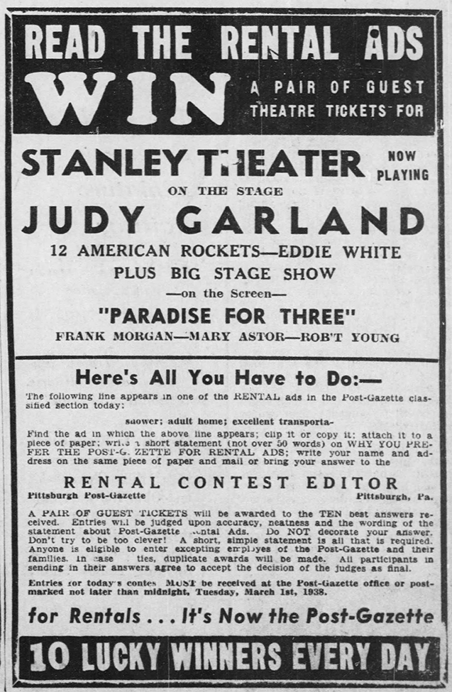 February-28,-1938-1938-TOUR-WIN-TICKETS-Pittsburgh_Post_Gazette