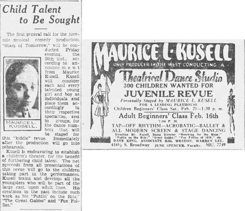 February-8,-1931-GUMM-SISTERS--The_Los_Angeles_Times