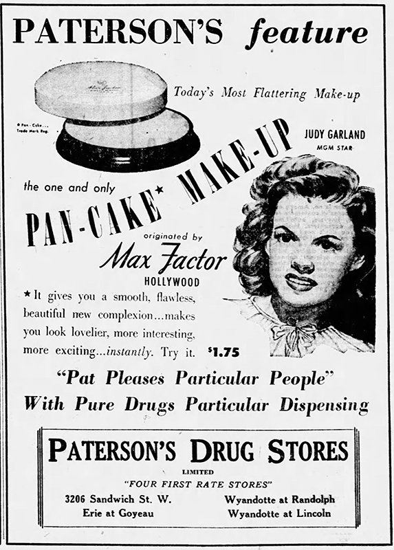 March-26,-1946-MAX-FACTOR-The_Windsor_Star-(Ontario)