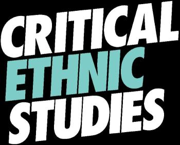 Critical Ethnic Studies Association 2015