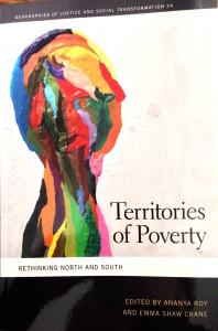 Territories of Poverty 2015
