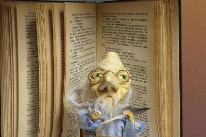 Blogging Lessons from Rumpelstiltskin
