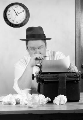 WriterThinks