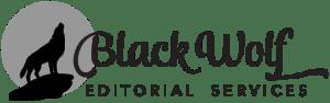 Black Wolf Editorial