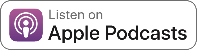 Available on Apple Podcasts