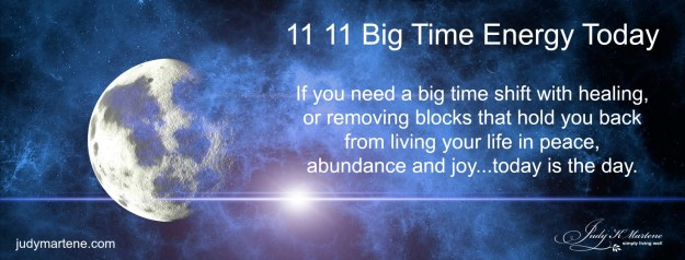 If you need a big time shift with healing or removing blocks that hold you back from living your life in peace