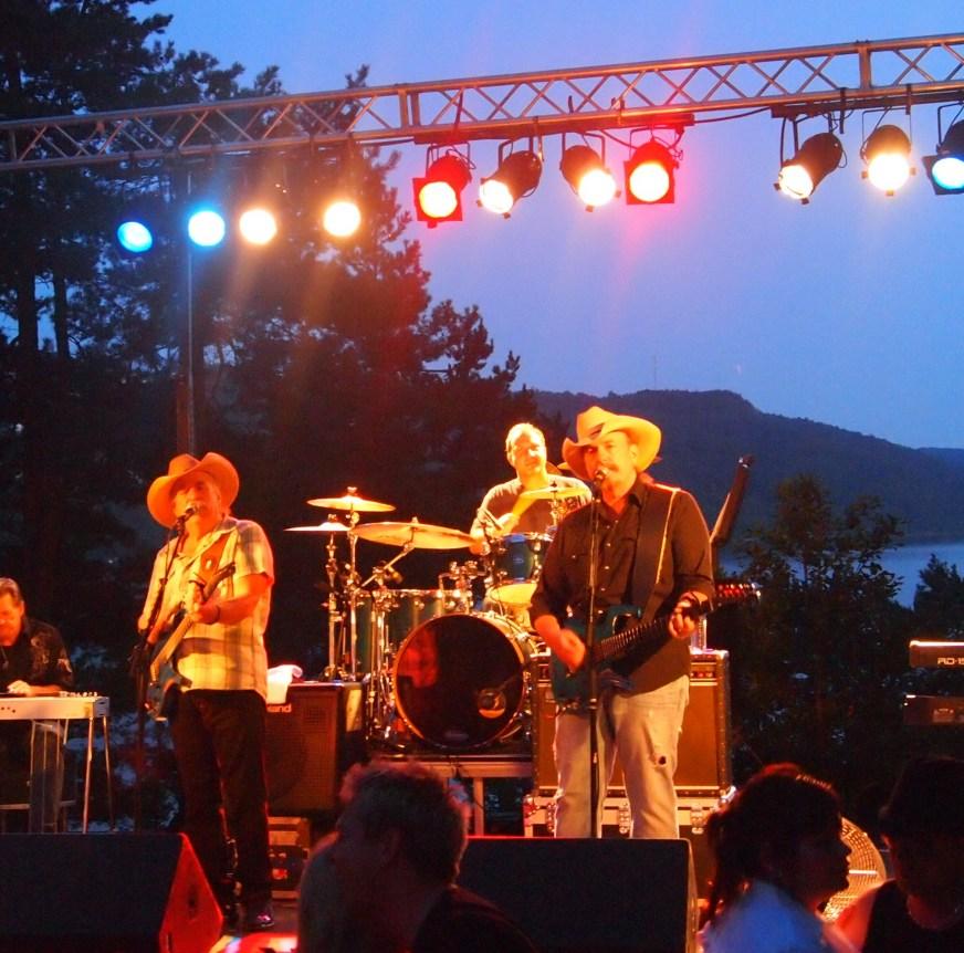 Bellamy Brothers – Rosjford – Lyngdal, Norway – Judy Seale ...
