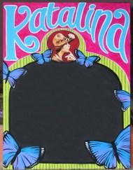 katalina chalk board