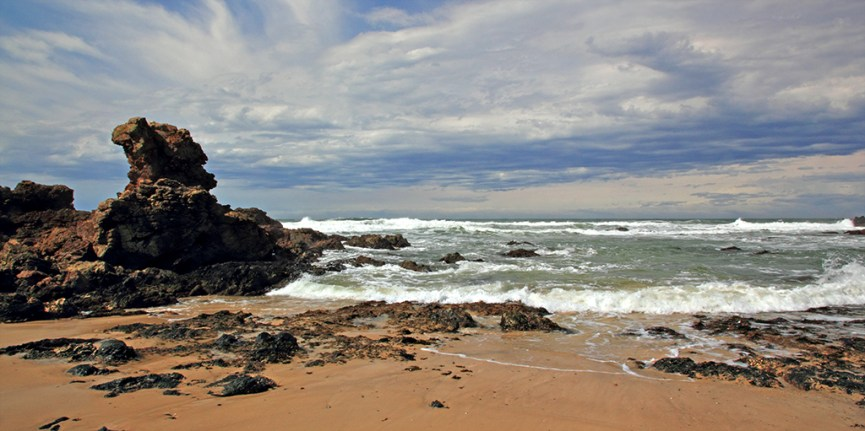Flynns Beach