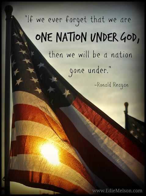 Ronald Reagan Quote-4th