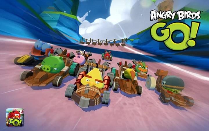 descargar juego angry birds go para pc juegos gratis para todos los