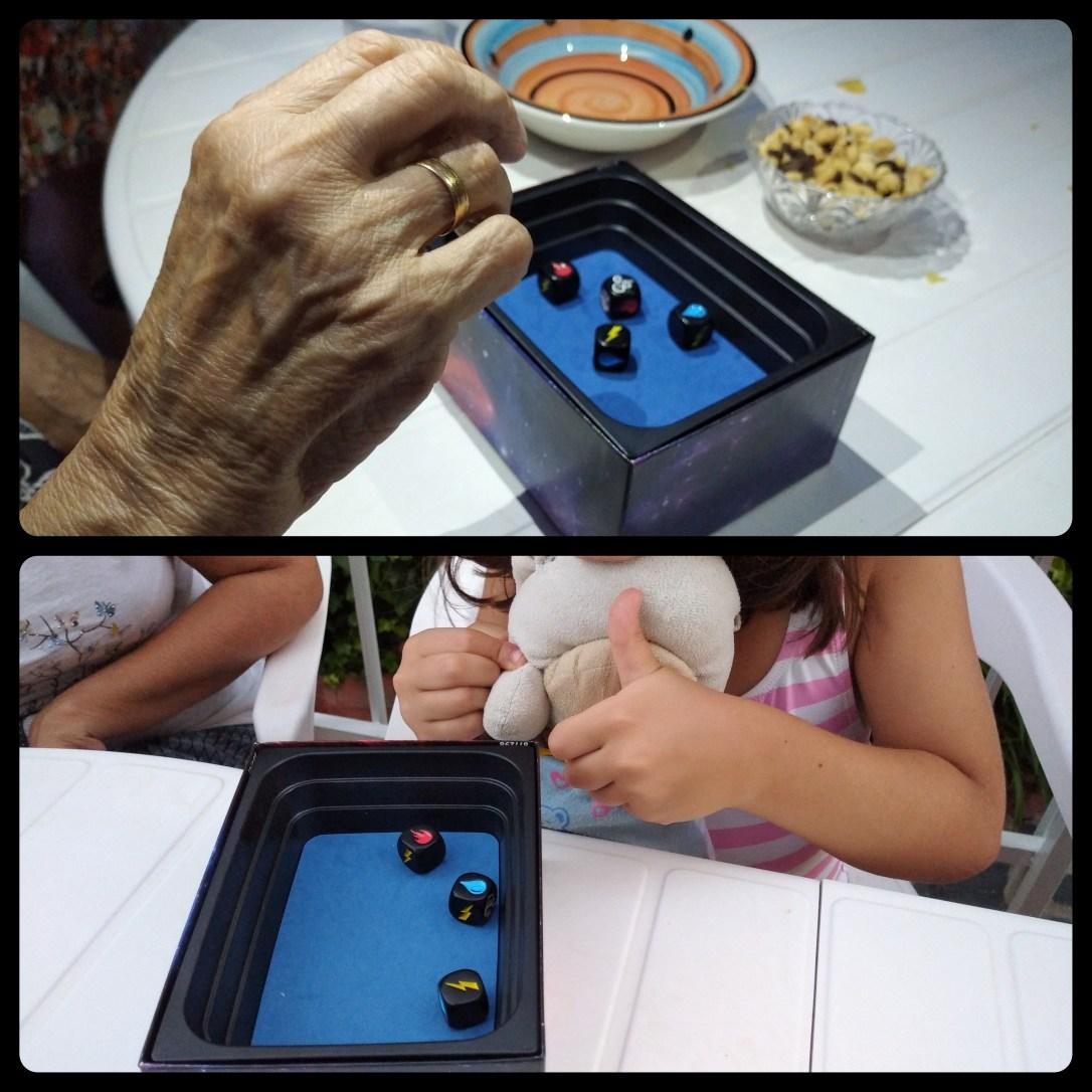 juegos de mesa para abuelos y nietos