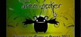 Divertirse con Treemaker para Android