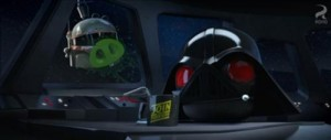 Video de Angry Birds Star Wars Boba's Delivery