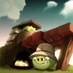 Video Angry Birds in Summer Pignic