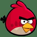 angry bird pájaro rojo